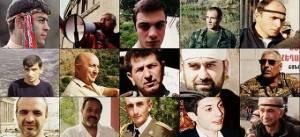 political prisoners in Armenia